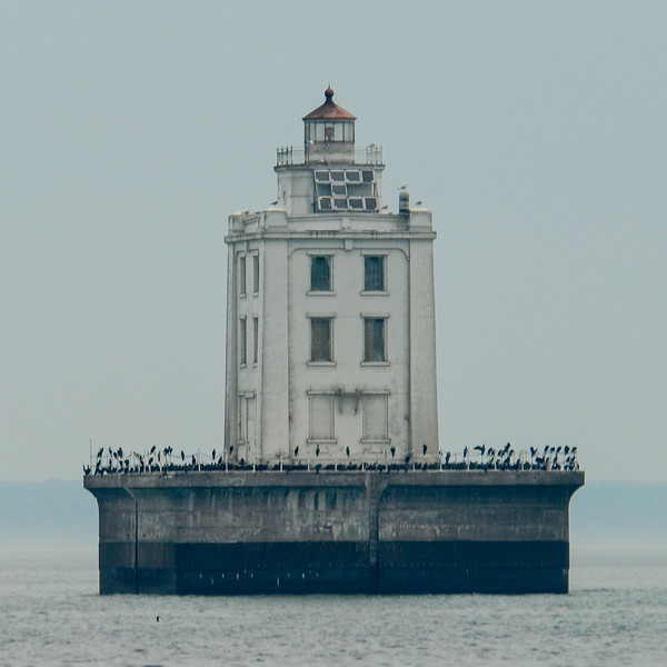 Martin Reef Light
