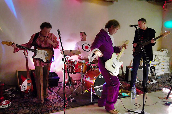 TDS, St Albans, 4th Nov 2006