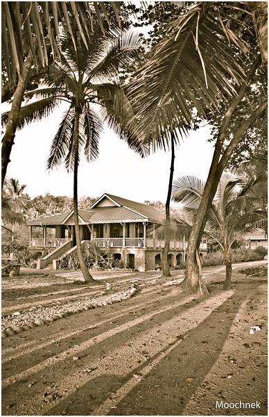 Rosalie Bay Resort Restaurant