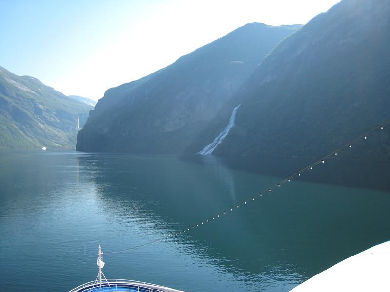 Geiranfer Fjord