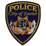 Exeter Police Department-2015