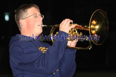 2008 Senior Band Night