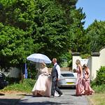 Goldie and Daniel's Wedding