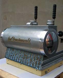 Antique Espresso Machines - Removed Aug 2017