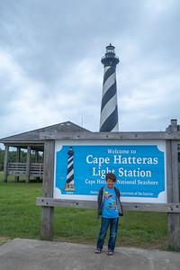 2019 Cape Hatteras National Seashore - NC