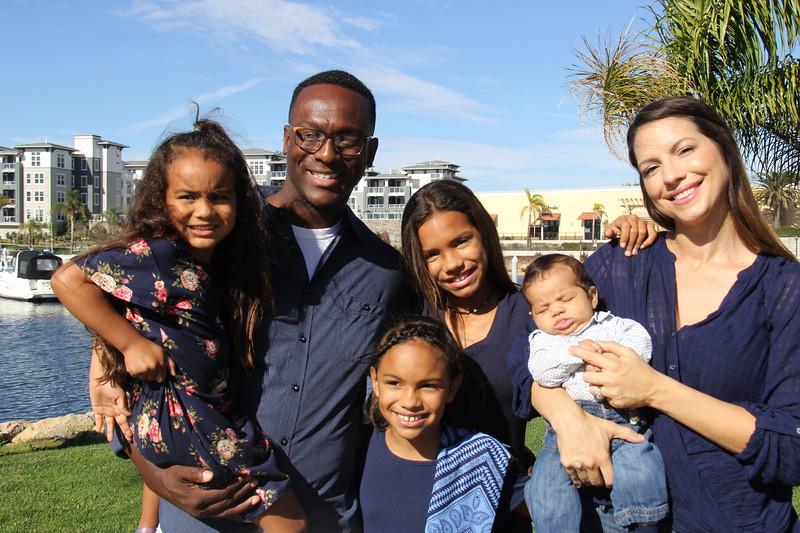 JC Family