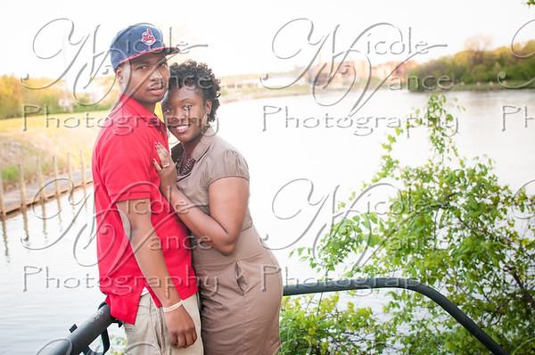 Shelisha & Marcus