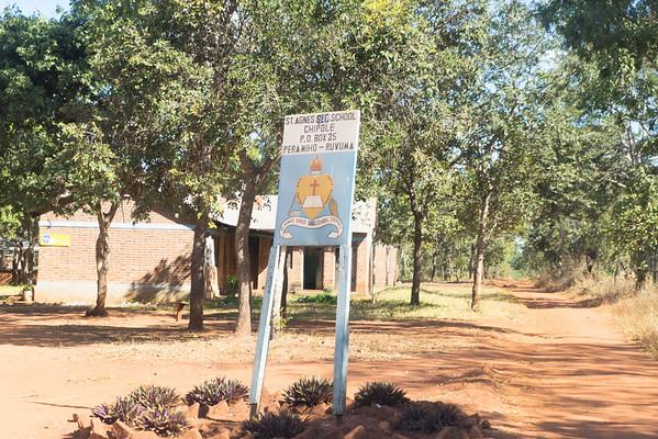 St Agnes School