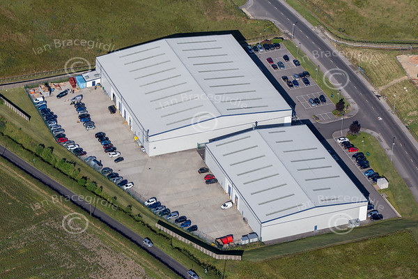 Castlewood Business Park