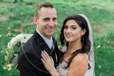 Mr and Mrs Justin Tinnes