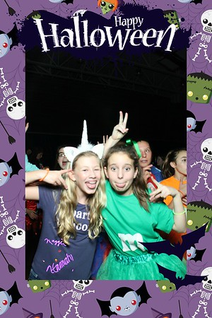 Sterling School Halloween Party | 10.19.18