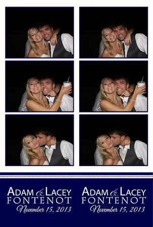 2013-11-15 Adam & Lacey's Wedding