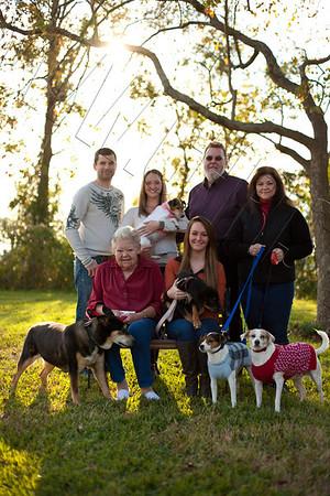 Cronk Family