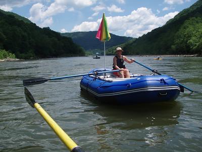 WV River Trips
