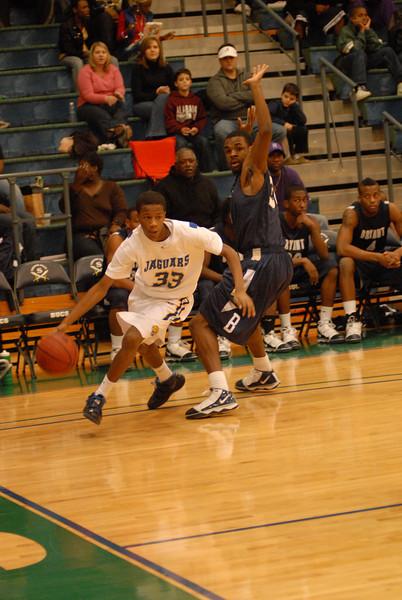 Bryant vs J O Johnson