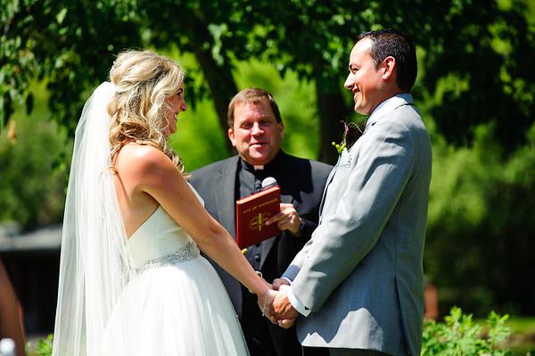 Wedding August 2012 Highlights First