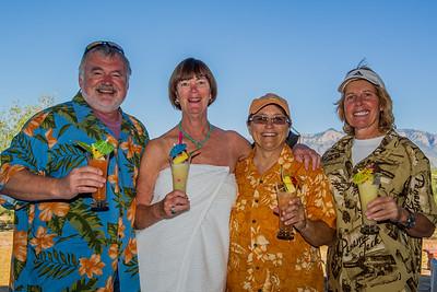 09-28-2013 Key West Party in Rio Rancho