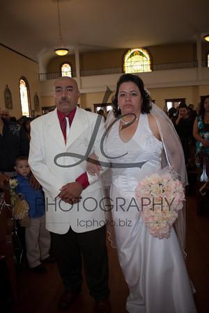 Maria Isabel & Juan