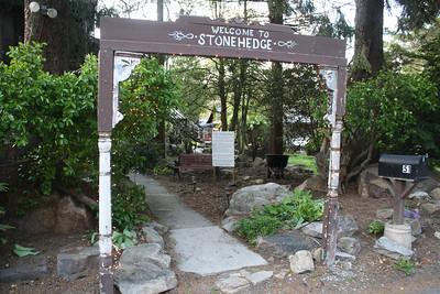 Student Art Show, Stonehedge Gardens, South Tamaqua (4-27-2012)