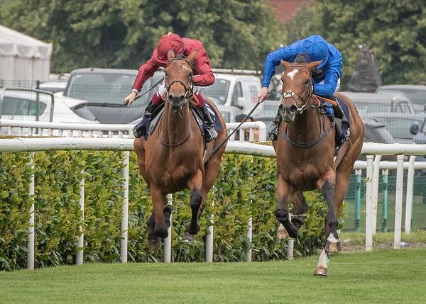 Doncaster Races - Sat 14 August 2021