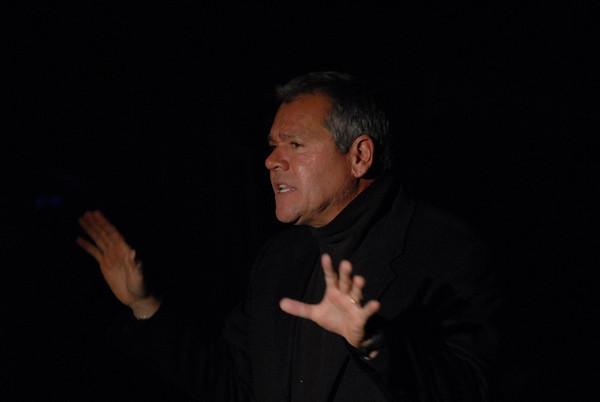 Frankenstein Follies 2008