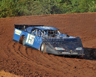 2012 Lucas Oil MLRA, Springfield Raceway