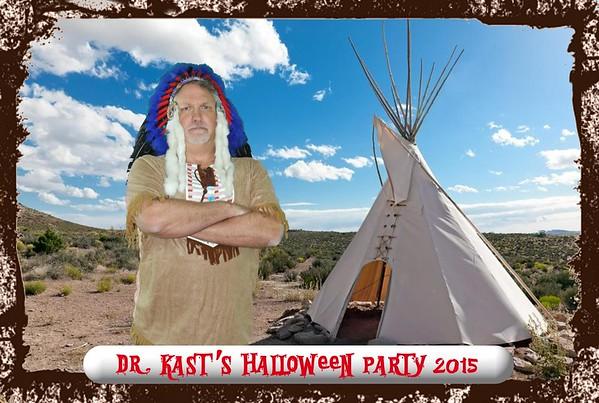 Dr. Kast Halloween 2015