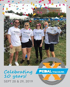 Pedal The Cause 09.28.2019