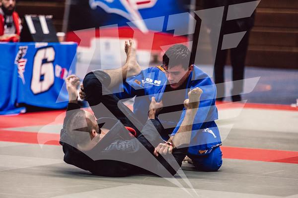 2017 AGF European Championships