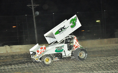 Fremont Speedway 10-9th&10th-20 All-Stars