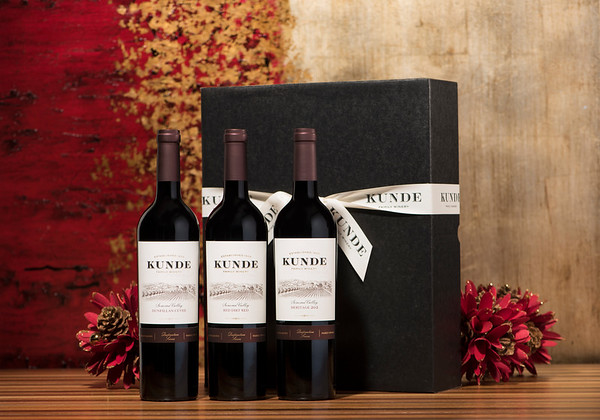 Kunde 2017 Holiday Boxes