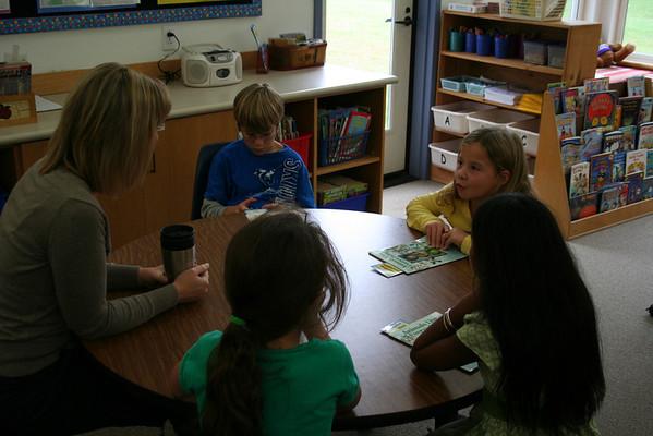 Classrooms II
