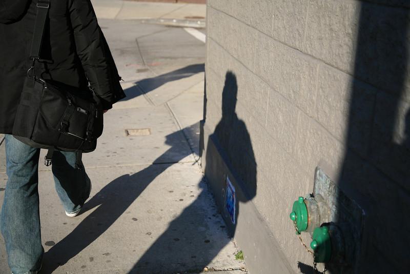 JS's Shadow