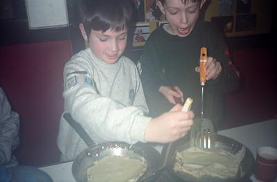 1999 Cub Pancakes