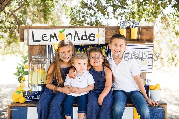 2019: Lemonade