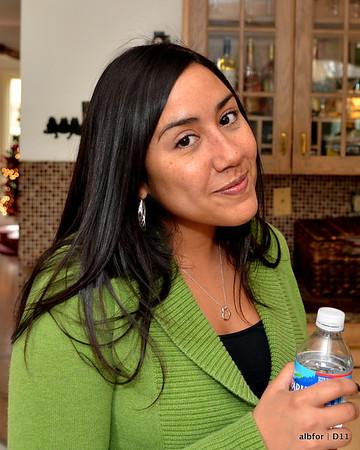 Dec 17, 2011 Jade's Baby Shower