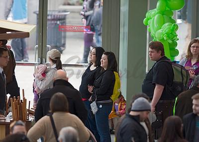 Emerald City Comic-con 2011
