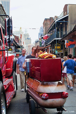 NEW ORLEANS 2013