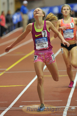 Featured, Day 3 - 2014 NB Indoor Nationals