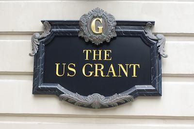 U.S. Grant Hotel