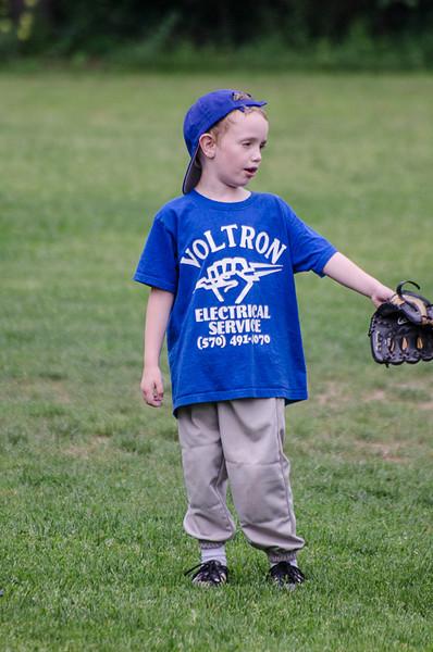 Clint & Logan Baseball