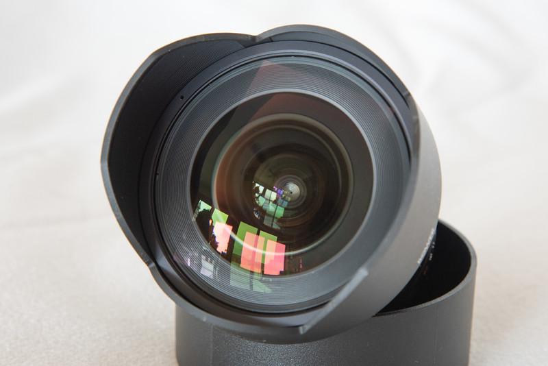 Bower 14mm f2.8 for Nikon