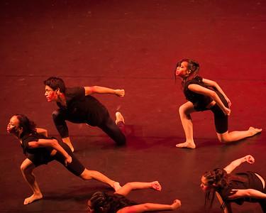 Rush Of The Kill - Andrea Fazio, Yitzhak Franco, Revenn Haynes, Rachel Kampuries & Nicole Lopez (Junior Projects)