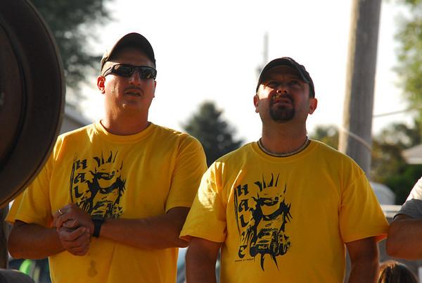 GVAT October 3rd 2009