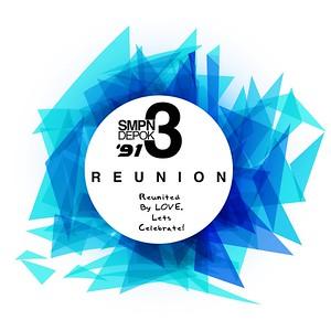 190901 | 28 Years Reunion SMPN 3 Depok '91