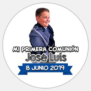 Comunión José Luis