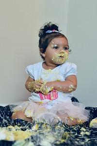 Ariya's 1st Birthday