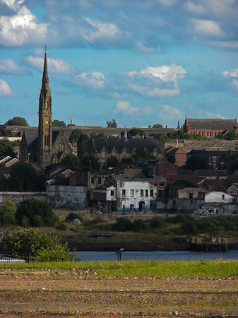The North and Wallsend