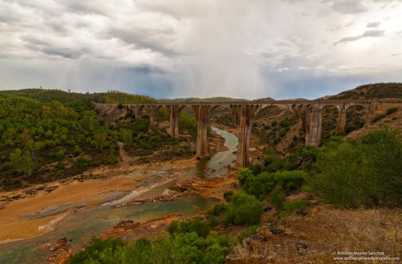 Puente de la Alcolea / Alcolea Bridge