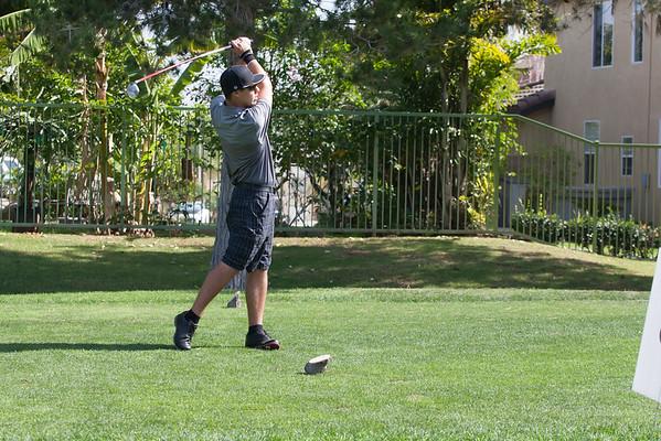 2015-02 Alta Vista RJ Golf Tournament